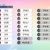 NIZI プロジェクト 道産子すずちゃん