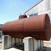 国内最古級のタンク体!?タ600の里親を探してます!