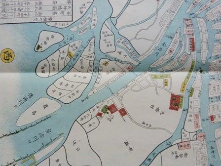 大阪の九条(「大阪市電」)ー新大阪物語(778) | 今日の景色