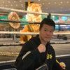 ボクシングの聖地!の画像