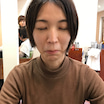 かわいすぎる親子のイメチェン♡