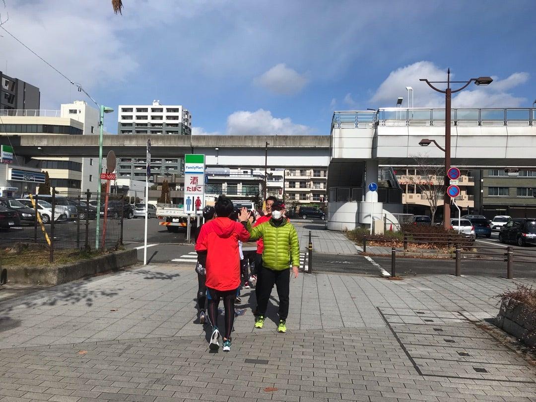 名古屋ウィメンズマラソンの試走会の記事より