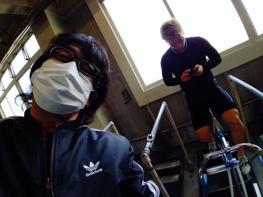 ミニガイドツーリング速報ブログ!!の記事より