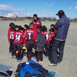 画像 1年 2年 FC KAZO TM の記事より 3つ目