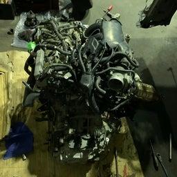 画像 エスティマGSR55Wの修理完了 の記事より 3つ目