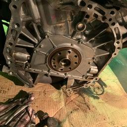 画像 エスティマGSR55Wの修理完了 の記事より 1つ目