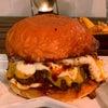 【ALDEBARAN(アルデバラン)】《六本木/昼》和牛100%ハンバーガーの画像