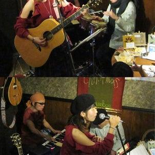 藤沢 Sound Cafe Bamboo 2020年3月の演奏スケジュールの画像