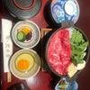 恋愛成就の鍵を掴む【横浜の名店荒井屋で豊かな会食】の画像