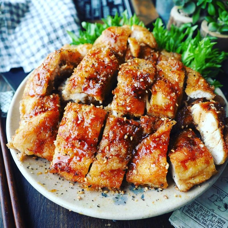 むね 肉 料理 鶏