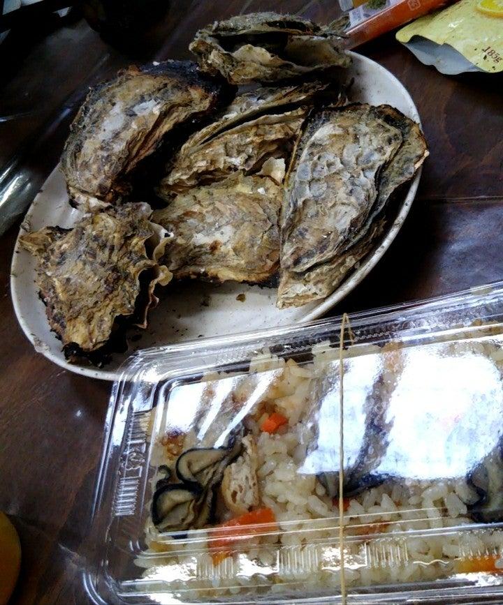 牡蠣 食べ 放題 三重