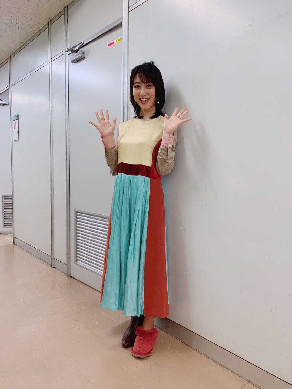 妊娠 川田 裕美