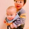 【子育て】次男坊8ヶ月!成長キロクの画像