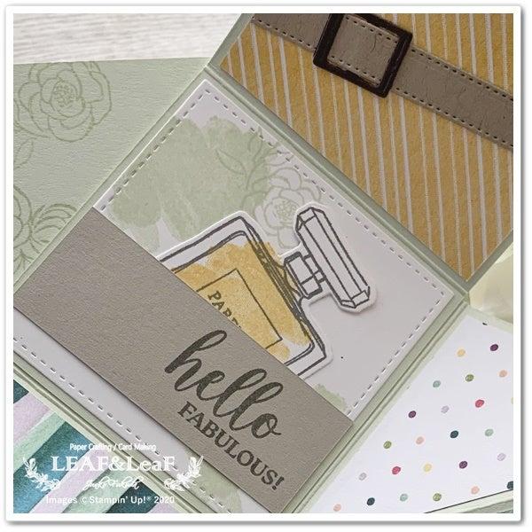 手作りカード