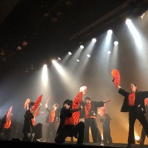 ダンスフェスティバルvol.10 公演終了しました!の画像