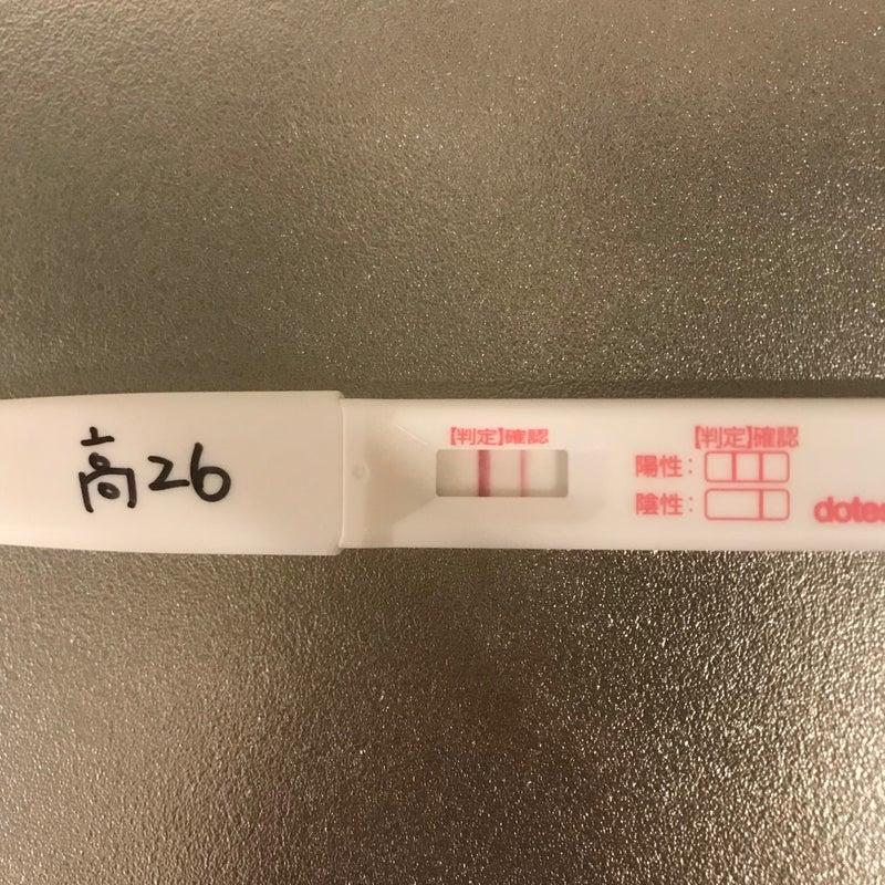 日に日に濃くなる 妊娠検査薬 妊娠検査薬がだんだん薄くなっている?