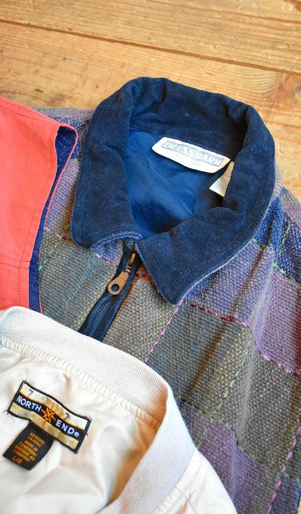 タクティカルベスト羽織りジレ@古着屋カチカチ