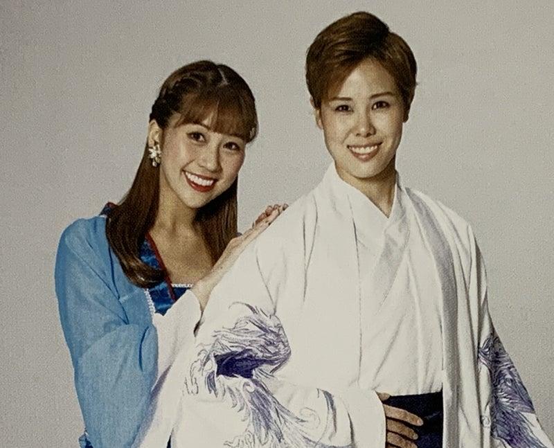 碧海さりお、桜庭舞 星組フレッシュコンビによる「眩耀の谷」新人公演 ...