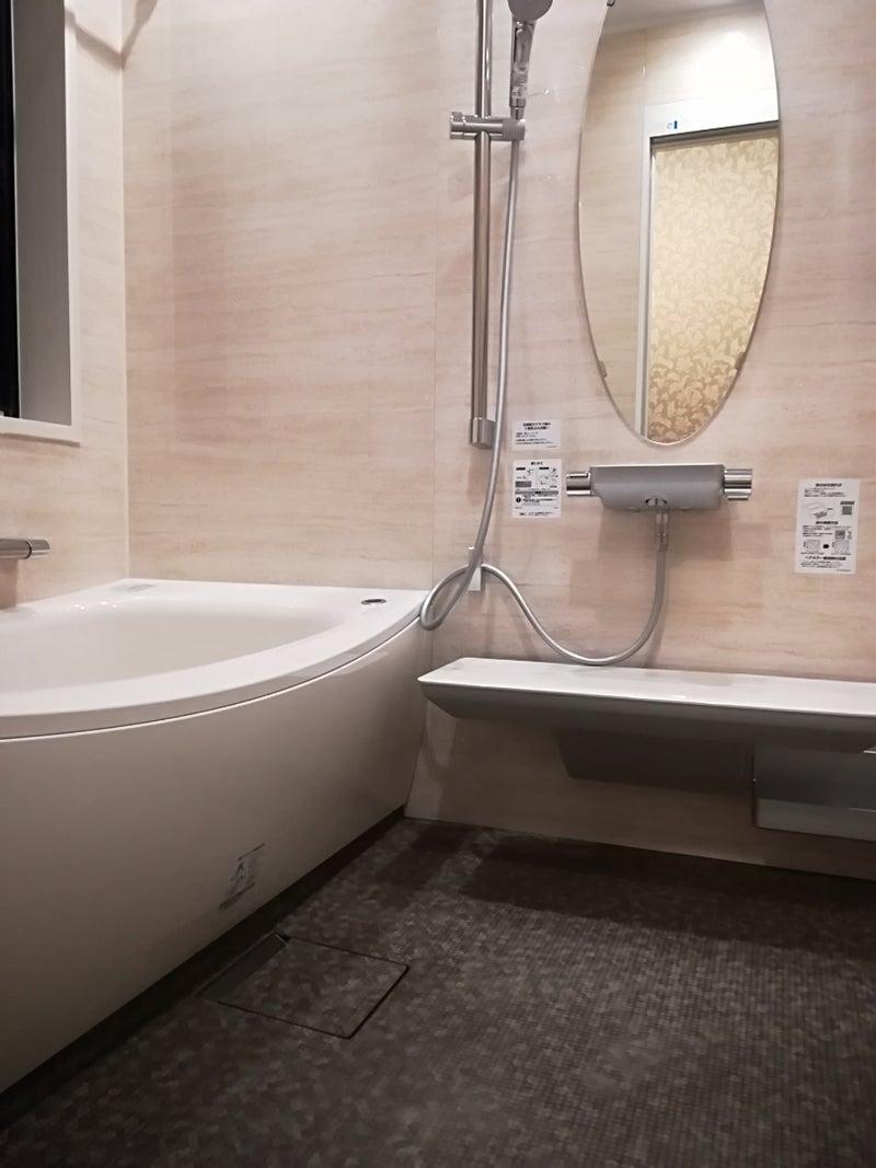 浴室リフォーム完結編。