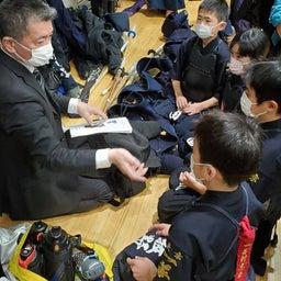 画像 2月22日(土)第10回記念不滅杯争奪剣道大会 の記事より 3つ目