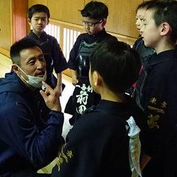 画像 2月22日(土)第10回記念不滅杯争奪剣道大会 の記事より 2つ目