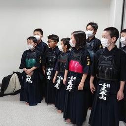 画像 2月22日(土)第10回記念不滅杯争奪剣道大会 の記事より 4つ目