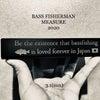 [残り僅か]好評販売中!バスフィッシャーマンスケール2020年モデルの画像
