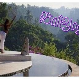 画像 Bali Yoga の記事より