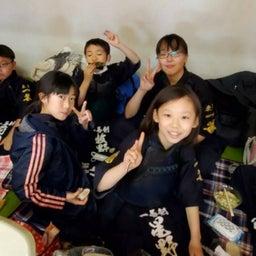 画像 2月23日(日)第12回岩崎旗争奪戦 第48回江東少年剣道大会 の記事より 3つ目