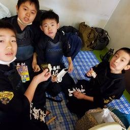 画像 2月23日(日)第12回岩崎旗争奪戦 第48回江東少年剣道大会 の記事より 1つ目