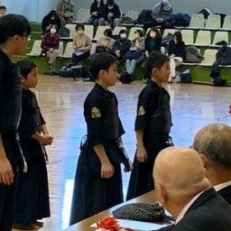 画像 2月23日(日)第12回岩崎旗争奪戦 第48回江東少年剣道大会 の記事より 5つ目