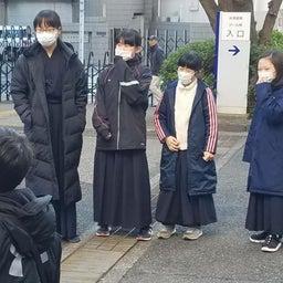 画像 2月23日(日)第12回岩崎旗争奪戦 第48回江東少年剣道大会 の記事より 2つ目