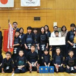 画像 2月23日(日)第12回岩崎旗争奪戦 第48回江東少年剣道大会 の記事より 8つ目