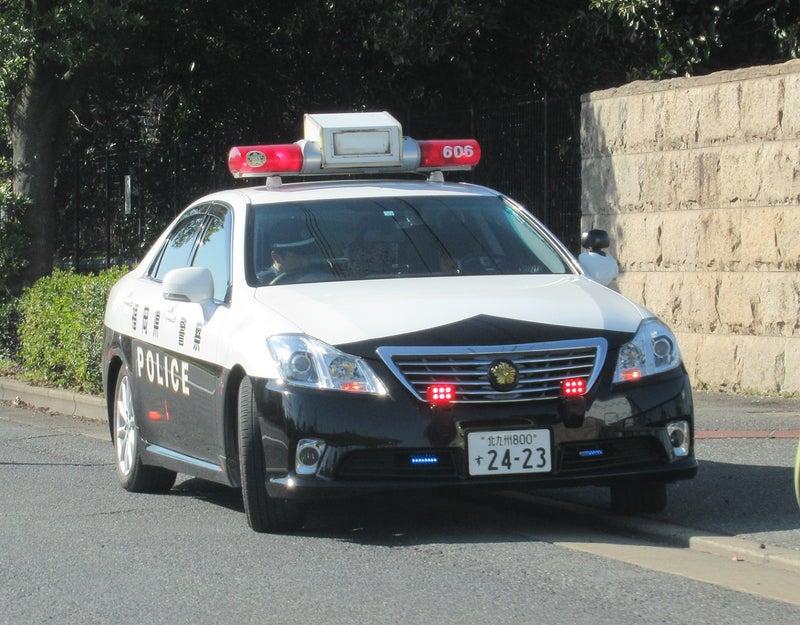 時 チェイス 24 警察 カー