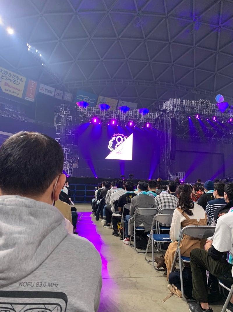 バースデー 乃木坂 ライブ 8th