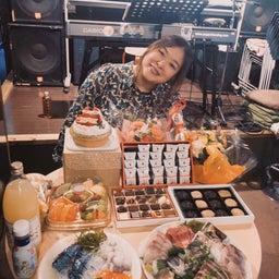 画像 2/27(木)は沖縄キッチンでした! の記事より 1つ目