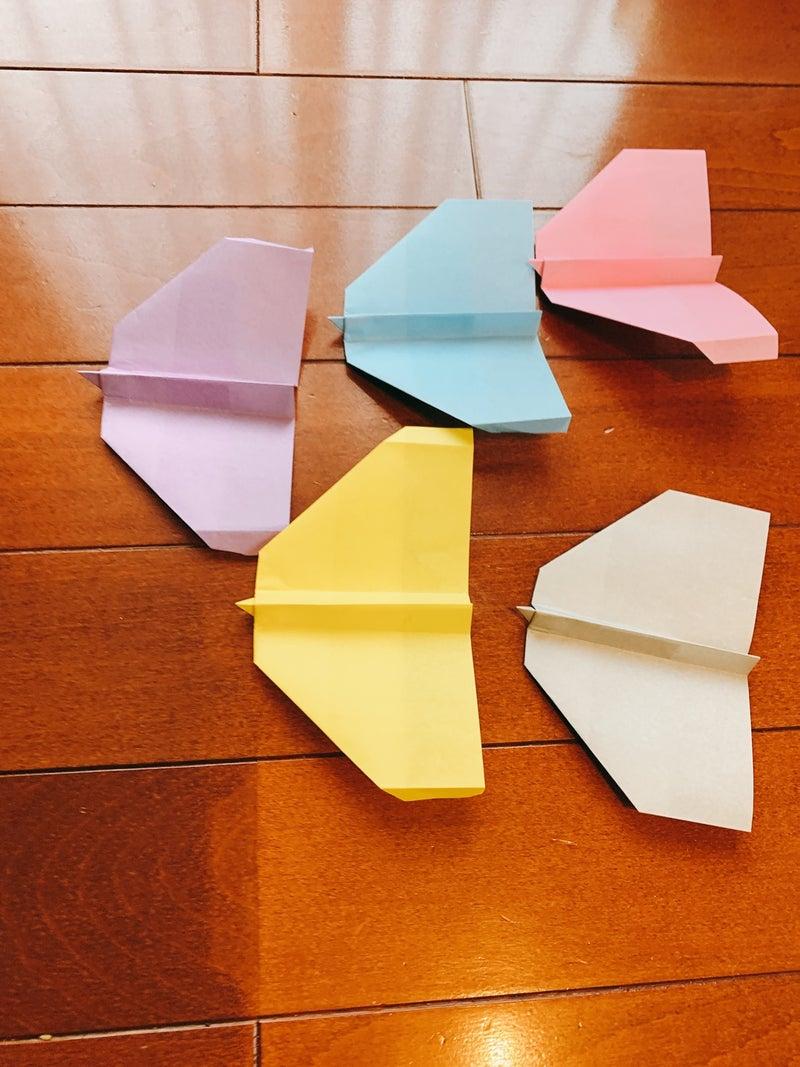 紙 世界 一 飛行機 飛ぶ