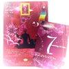 2020年12月♡ユニバーサルマンスNo.の紹介♡数秘&カラー®【7・VIOLET】イメージ動画の画像