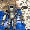 SAFSプロトタイプの製作 その1の画像