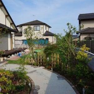 お庭や玄関周り、エクステリア等のご提案の画像