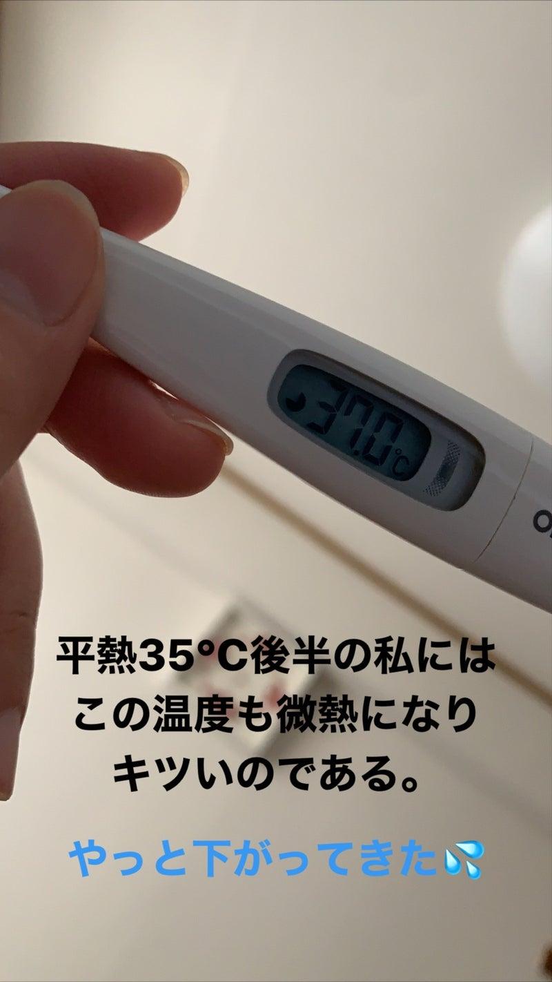 微熱 生理 前 の