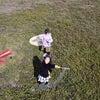 産業用ドローン練習&マビックMiniで空撮♪の画像