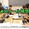 GIGAスクール構想 個人塾が生き残るには ( 学習塾 ICT 新学習指導要領 )の画像