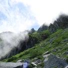 今日は冬の木曽駒ヶ岳への記事より