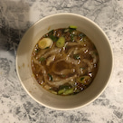 ★よしみほの糖質オフワンポイントメモ★〜コンビニの糖質ゼロ麺スープシリーズ☆激うま〜の記事より