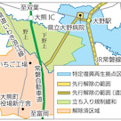 福島県大熊町に行ってきました。の記事より