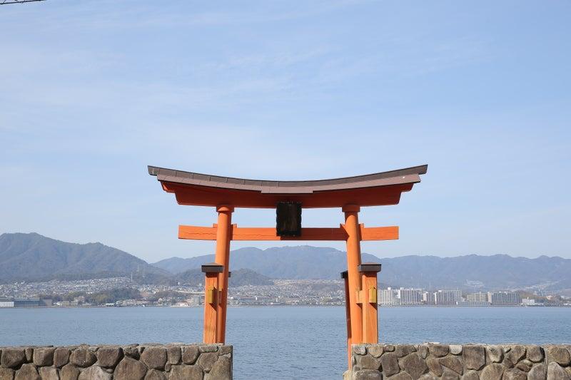 厳島 神社