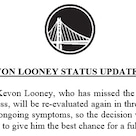NBA:ステフィン・カリー、コロナでなくインフルエンザの兆候で欠場、ほかの記事より