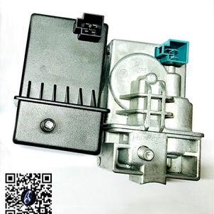 メルセデスベンツ W204 W207 W212 ESL ELV Emulator モーターレスの画像