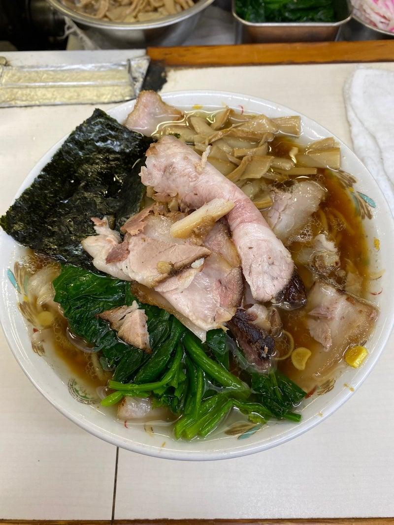 秋葉原 青島 食堂